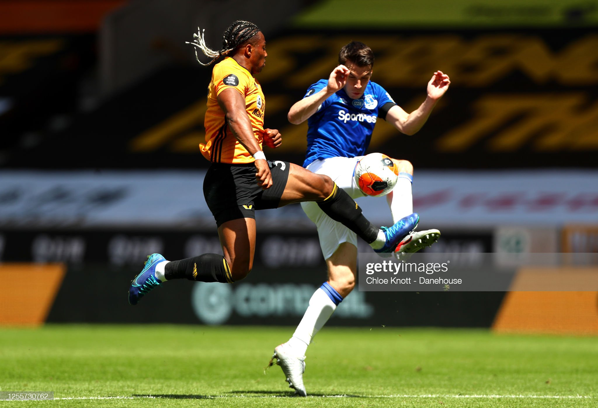Wolves vs Everton Preview, prediction and odds - Soccer Times
