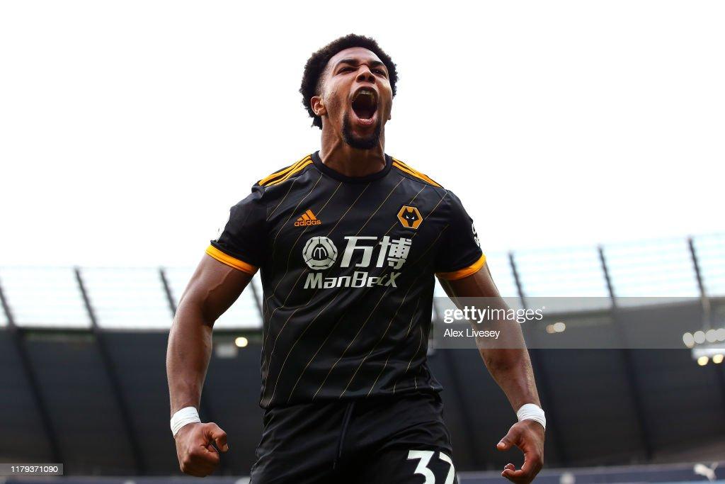 Manchester City v Wolverhampton Wanderers - Premier League : ニュース写真