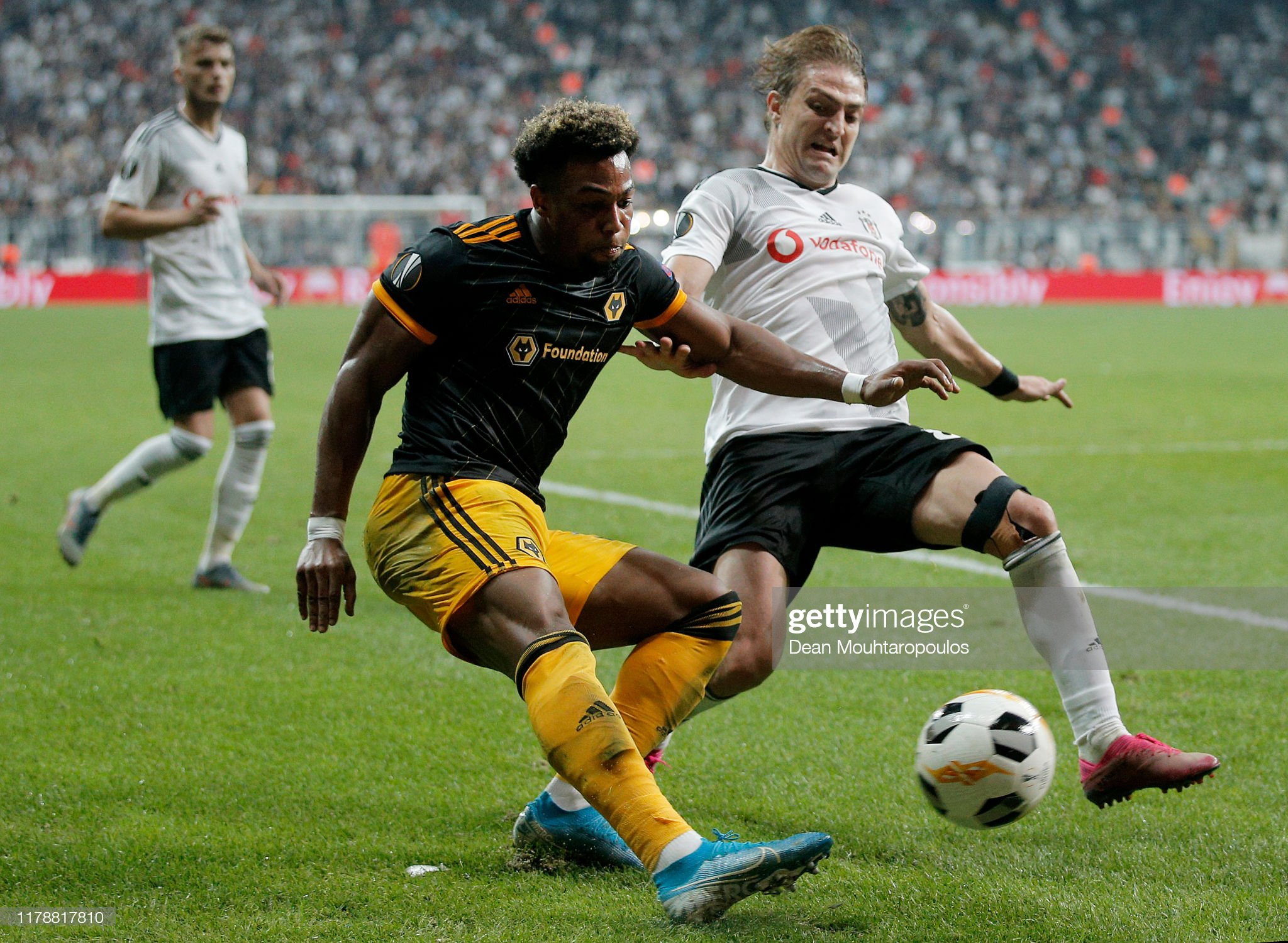 Wolves v Besiktas preview, prediction and odds