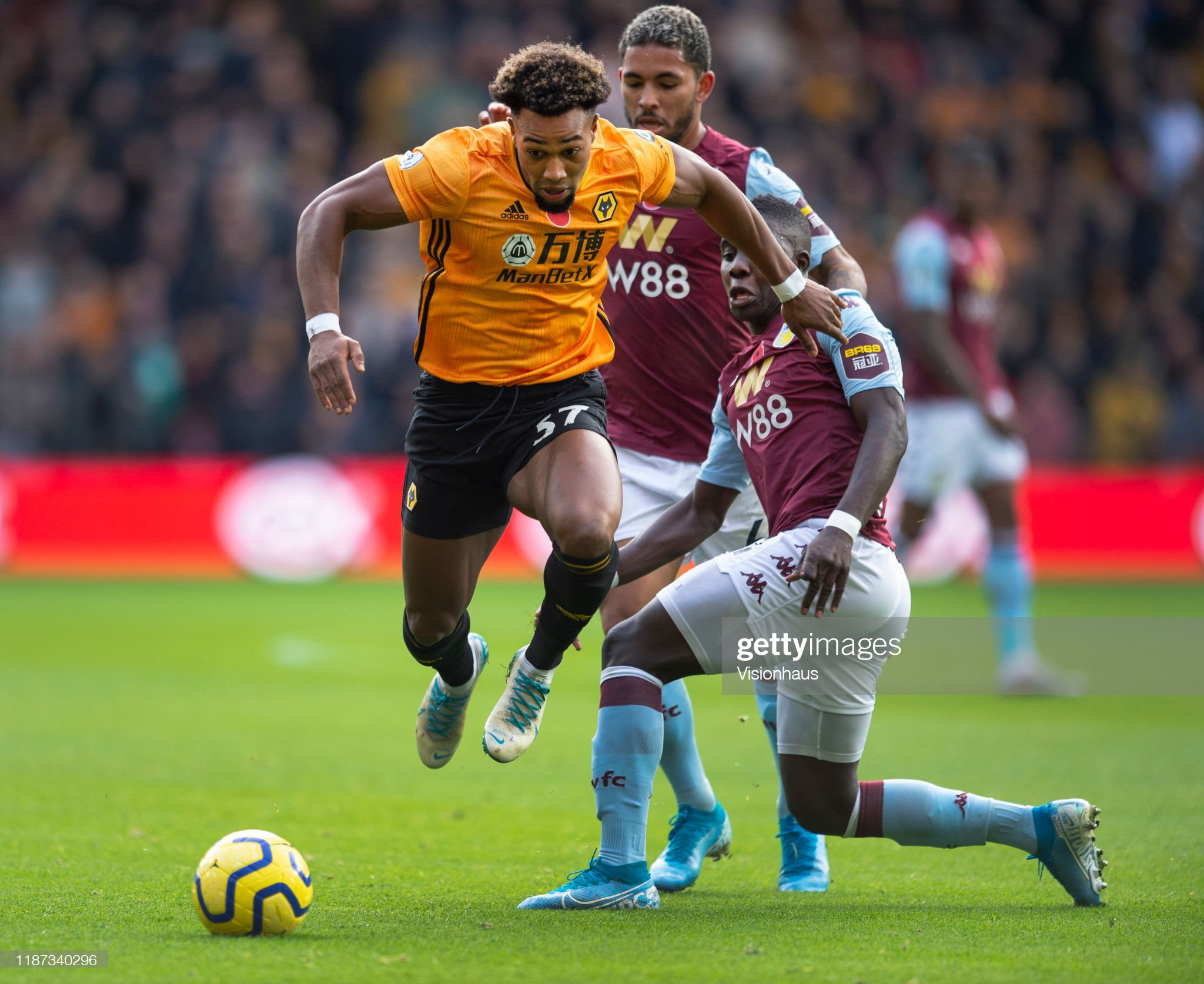 Aston Villa vs Wolves Preview, prediction and odds