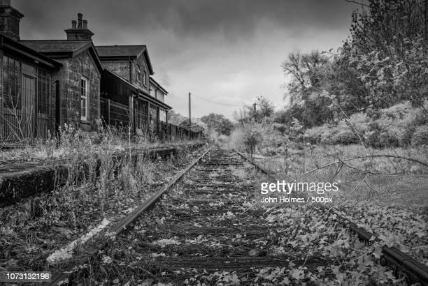 Adare Railway Station