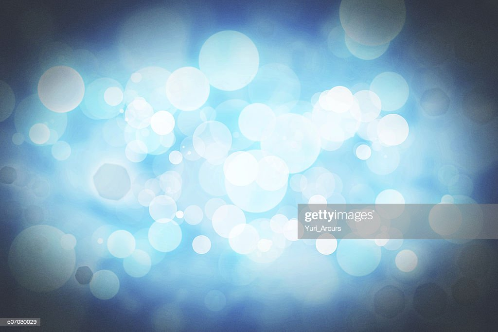 Add a touch of light to your background : Stock Photo