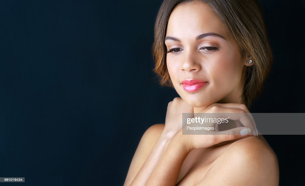 7d22287334cb Add An Extra Layer Of Nourishment Stock Photo