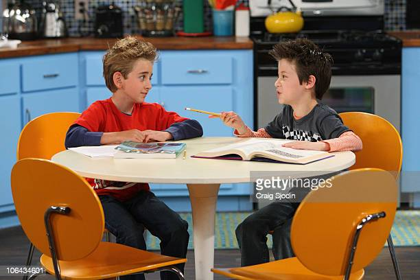UP Add It Up CeCe faces possible suspension from Shake It Up Chicago if she doesn't pass Algebra so Rocky and Deuce find a tutor to help pick up her...