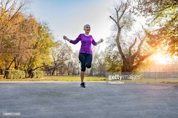 addicted to jumping! - skipping rope stock pictures, royalty-free photos & images