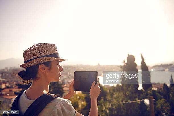 Adicionar fotografias para o diário