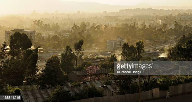 Addis Ababa - Ethiopia