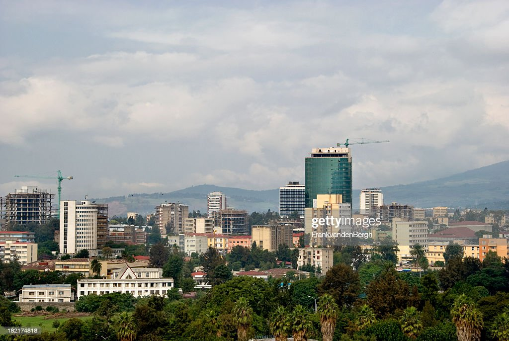 Addis Ababa Stock Photos And Pictures