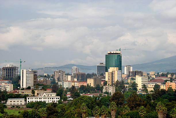 Addis Ababa, Ethiopia Addis Ababa, Ethiopia