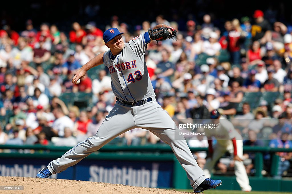 New York Mets v Cleveland Indians : News Photo