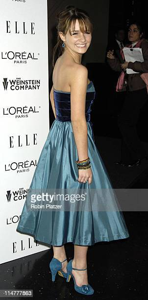 Addison Timlin during Derailed New York City Premiere at Loews Theatre Lincoln Square in New York City New York United States