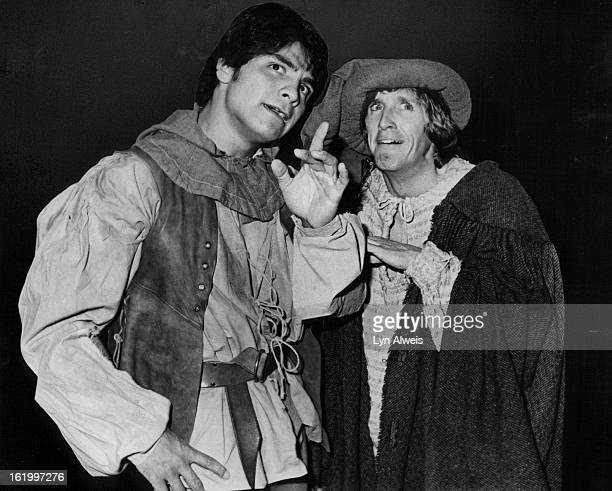 APR 24 1978 JUN 1 1978 JUN 2 1978 Additional Performances Scheduled At Bonfils Theater Canterbury Tales will be staged at 8 pm June 9 and 10 in...