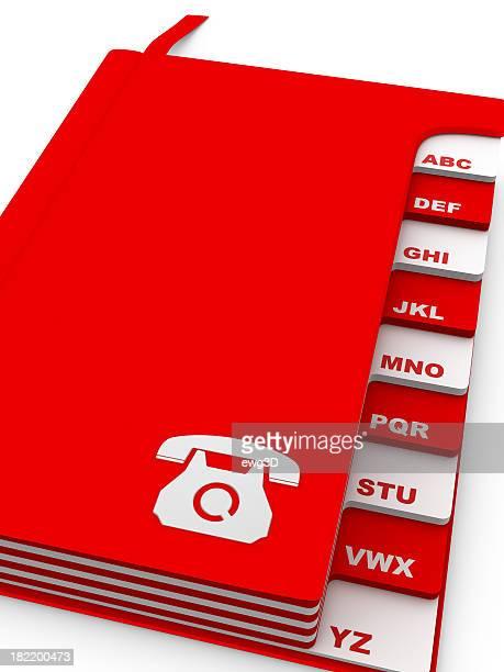 Address - Phone Book