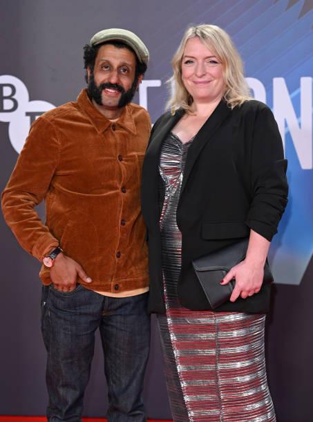 """GBR: """"Ali & Ava"""" UK Premiere - 65th BFI London Film Festival"""