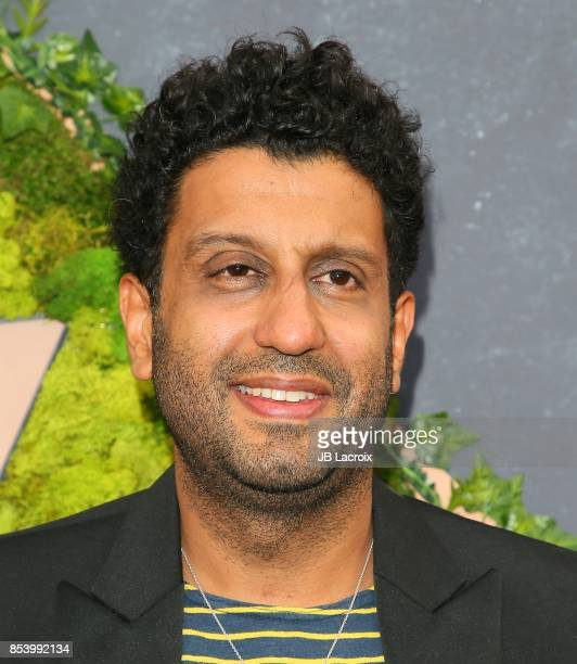 Adeel Akhtar attends the FOX Fall Party on September 25 2017 in Los Angeles California