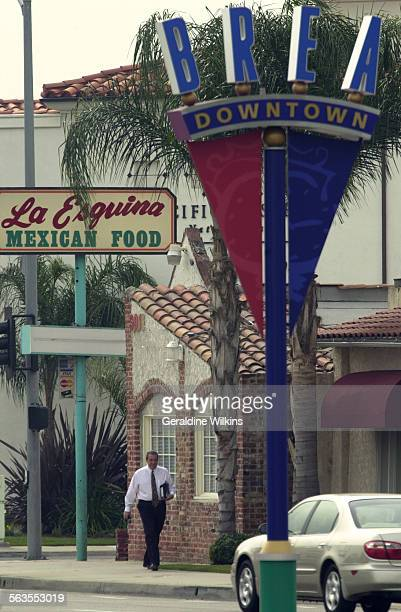 Adela Ramirez owns La Esquina restaurant in downtown Brea in a 100–year–old building that she also owns Her husband opened the restaurant in1965 He...