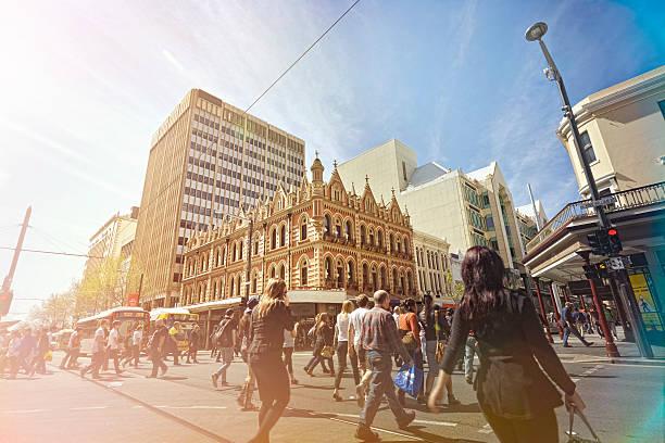 Adelaide, Australia Adelaide, Australia