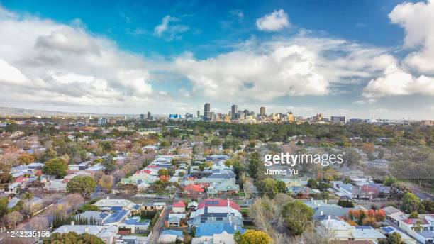 adelaide city - adelaide stock pictures, royalty-free photos & images
