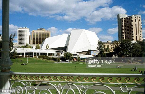 'Adelaide Festival Centre'Kulturzentrum 1998