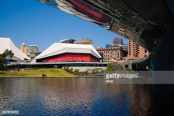 adelaide festival theater - adelaide festival stock pictures, royalty-free photos & images