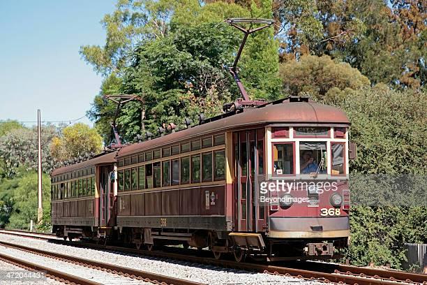 Adelaide Metro H-class tram