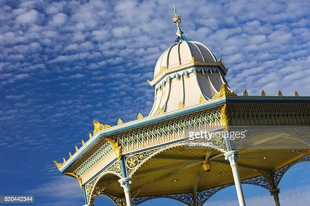 Adelaide Rotunda in Elder Park