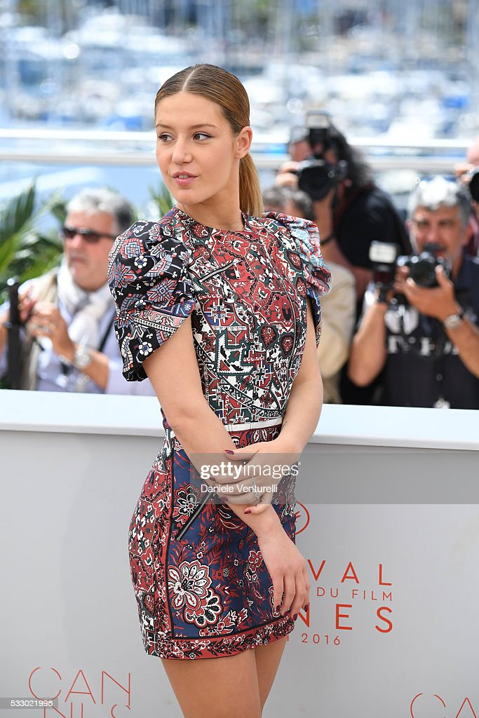 """""""The Last Face"""" - Photocall  - The 69th Annual Cannes Film Festival : News Photo"""