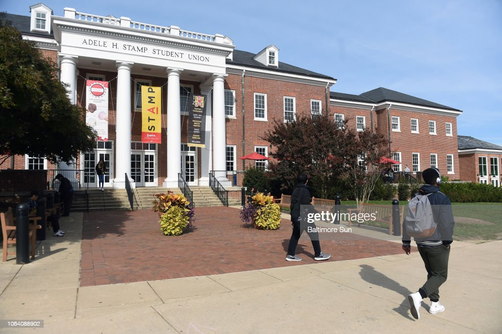 This Should Never Have Happened University Of Maryland Freshman Dies From Adenovirus Adele H Stamp Student Union