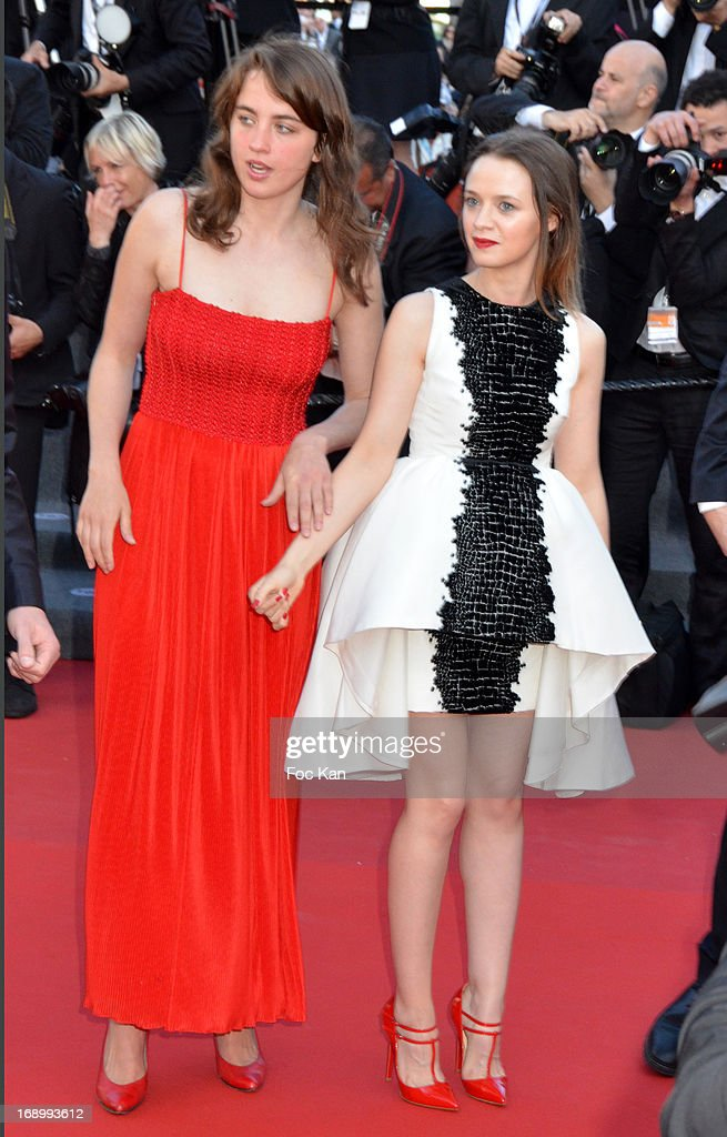 'The Past' Premiere - The 66th Annual Cannes Film Festival Day 3 : News Photo