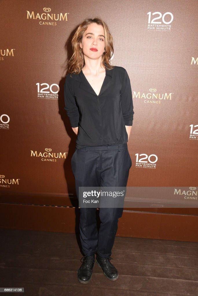 """120 Battements Par Minutes "" Party  - The 70th Annual Cannes Film Festival"