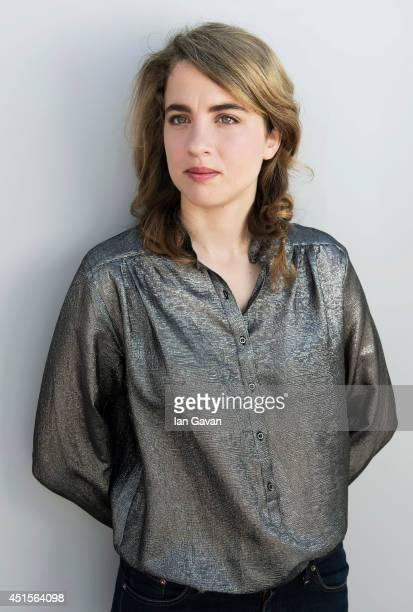 Adele Haenel is photographed at The 67th Annual Cannes Film Festival on May 17 2014 in Cannes France