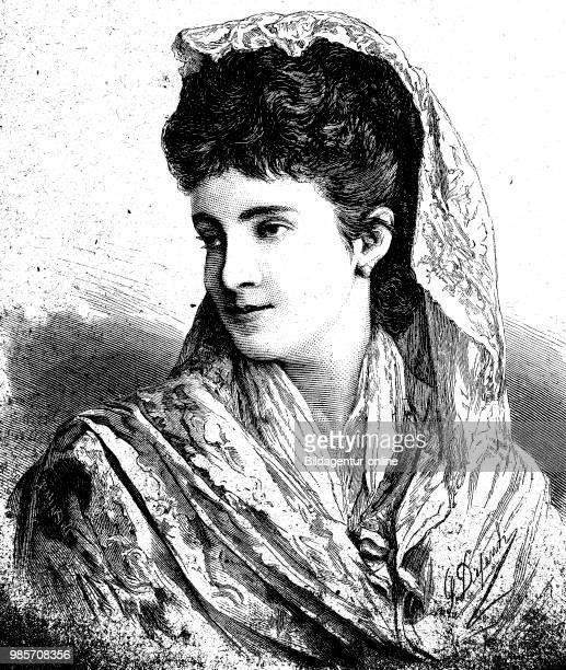 Adelina Patti born Adela Juana Maria Patti February 18 1843 in Madrid September 27 CraigyNos Wales was a Spanish opera singer Italian descent Italy...