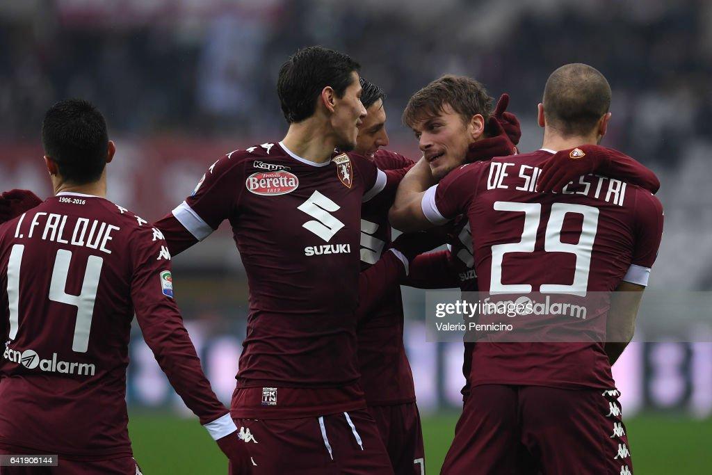 FC Torino v Pescara Calcio - Serie A
