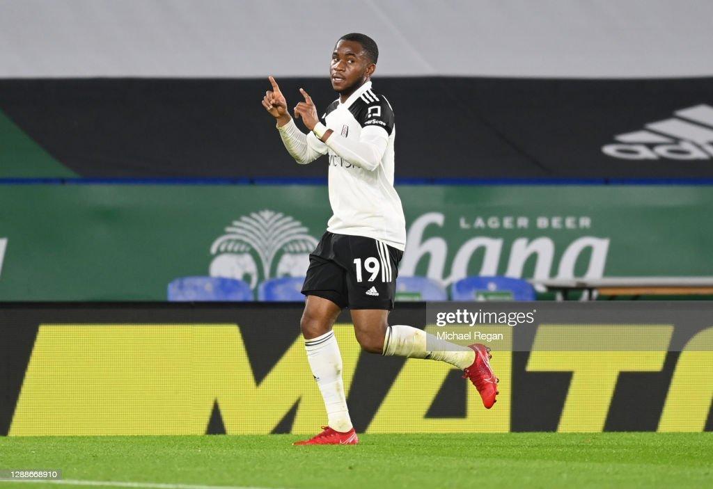 Leicester City v Fulham - Premier League : ニュース写真