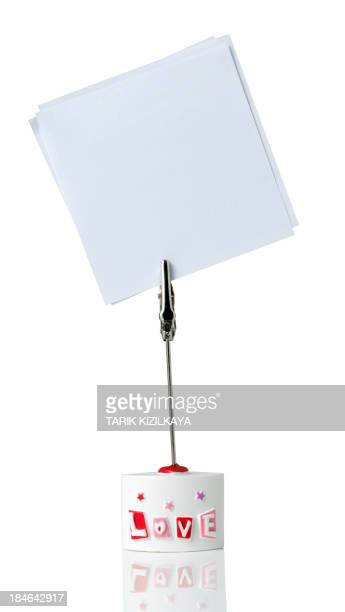 adhesive note isolated on white - clip stock pictures, royalty-free photos & images