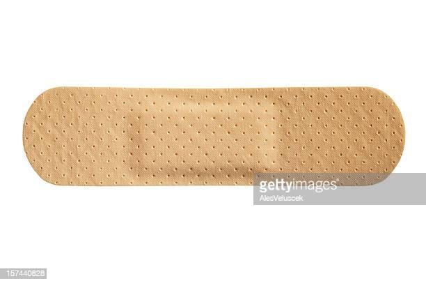 adhesivo de yeso - esparadrapo fotografías e imágenes de stock