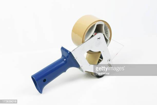 Adhesive Tape Gun 2
