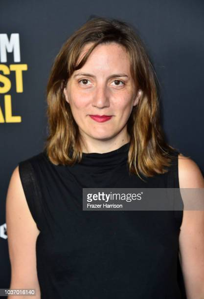 Adi Halfin attends the 2018 LA Film Festival Opening Night Premiere Of 'Echo In The Canyon' at John Anson Ford Amphitheatre on September 20 2018 in...