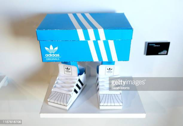 1604537265f87 60 Meilleures Adidas Take The Stage Photos et images - Getty Images