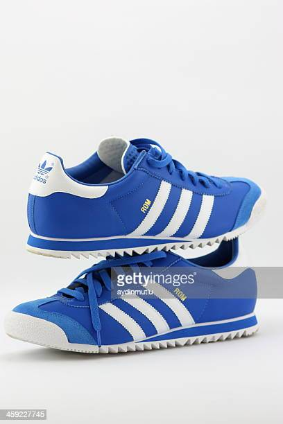 Comerciante testimonio Soportar  15,735 Adidas Shoes Photos and Premium High Res Pictures - Getty Images
