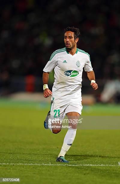 Adil Karrouchy of Raja Casablanca