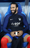 paris france adil rami france sits