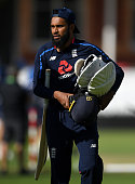 london england adil rashid england arrives