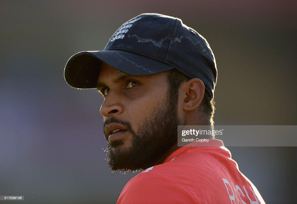 ICC World Twenty20 India 2016: England v Afghanistan : News Photo