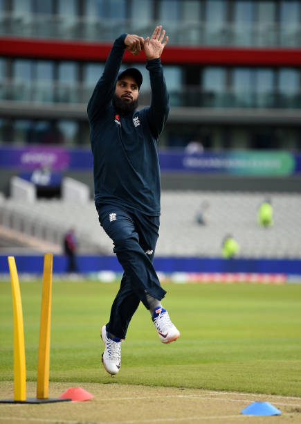 GBR: England v Afghanistan - ICC Cricket World Cup 2019