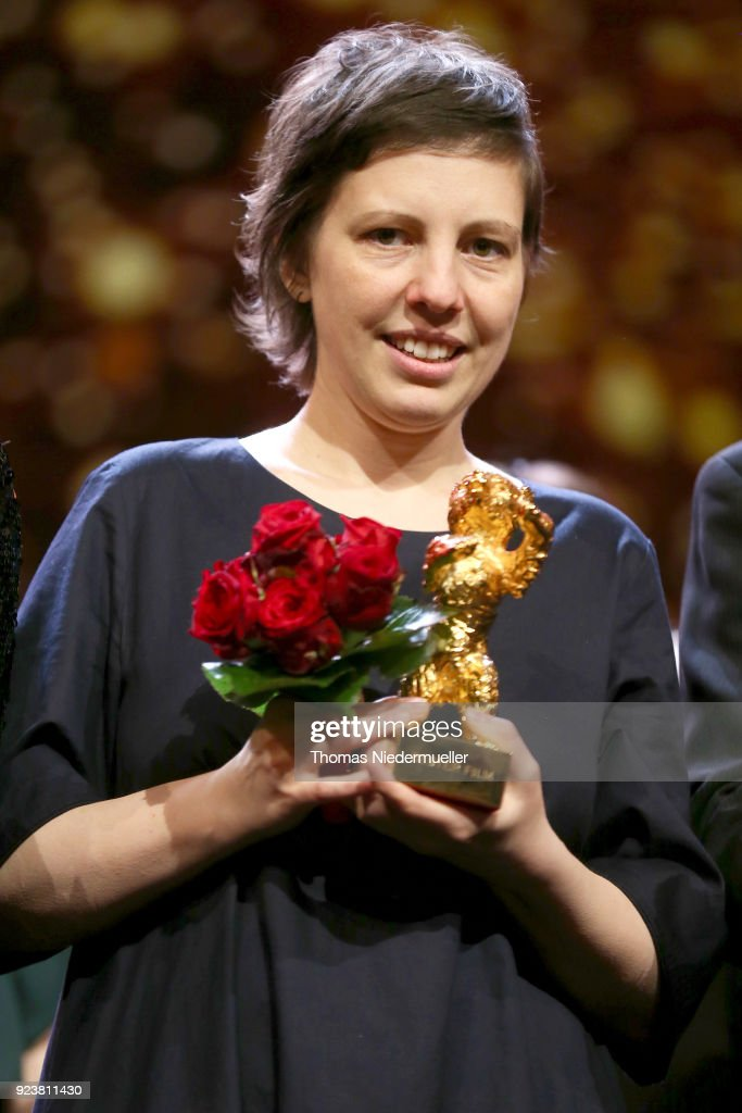 Closing Ceremony - 68th Berlinale International Film Festival