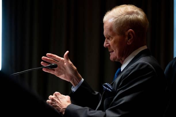 DC: NASA Administrator Nelson Testifies On Budget Proposal In Senate Hearing
