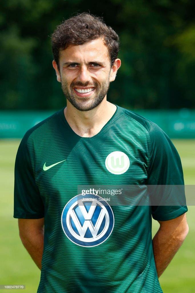 Mehmedi Wolfsburg