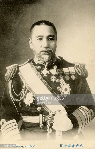 Admiral Heihachiro Togo was a Japanese Navy Admiral and CommanderinChief of the Japanese fleet during the RussoJapanese War In this capacity he lead...