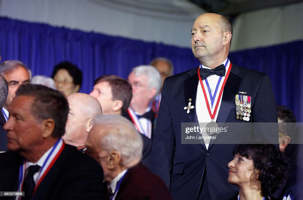 2017 Ellis Island Medals of Honor Ceremony